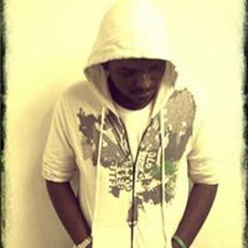 Melvin Shady Pereira's avatar