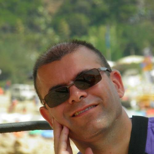 Daniel Zondervan's avatar