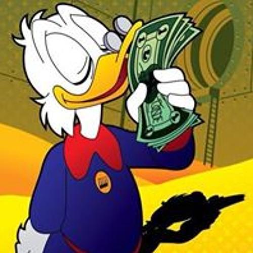 Shak Langry's avatar