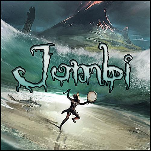 - Jumbi -'s avatar