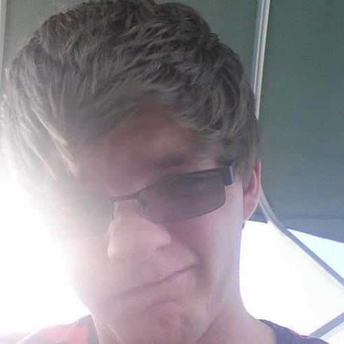 Kyle Anthony Burlingame's avatar