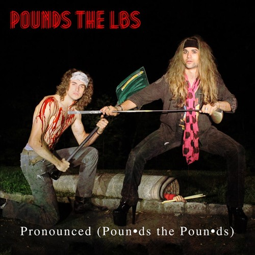 Pounds the Lbs's avatar
