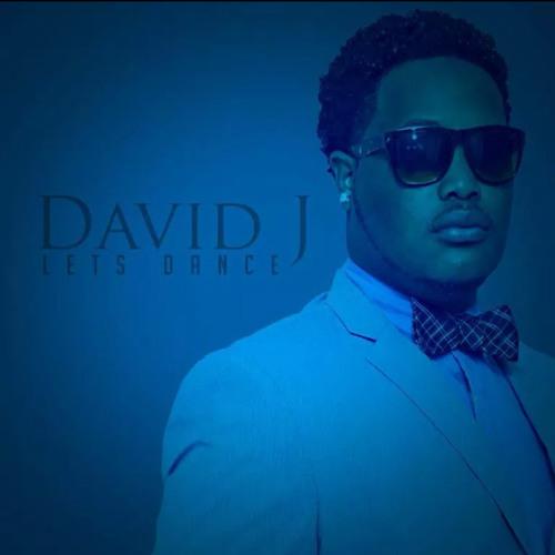 THE YOUNG MAN DAVIDJ's avatar