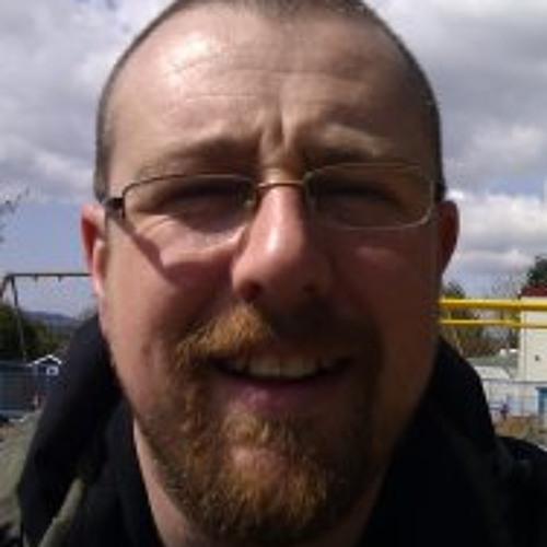 Earl Berkeley's avatar
