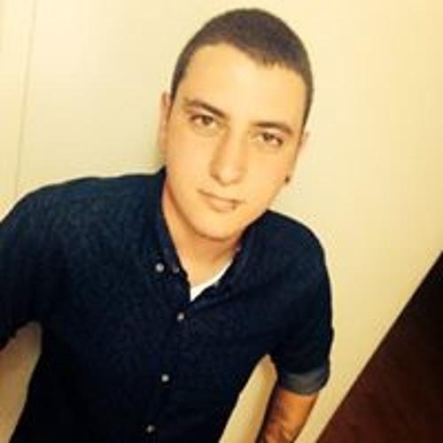 Joseph Arani's avatar