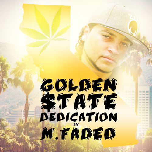 M. FADED's avatar
