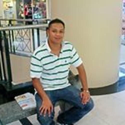 Zal Rizal's avatar