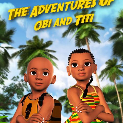 Obi and Titi's avatar