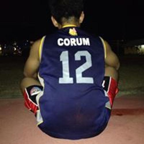 John Edison Laag Corum's avatar