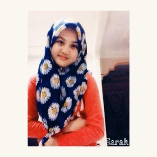sarah alishah's avatar