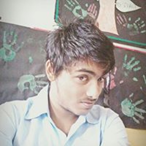 Yashh Mahawar's avatar