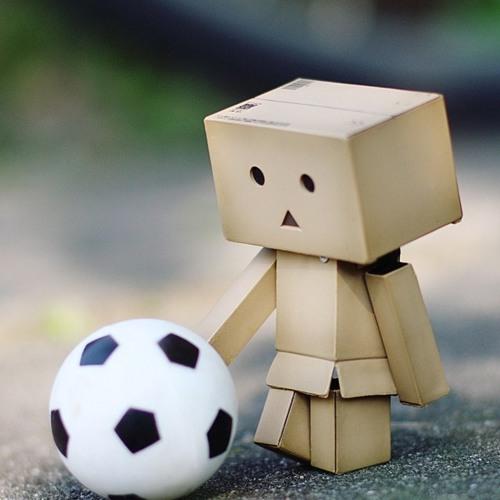 Jello Soccer's avatar
