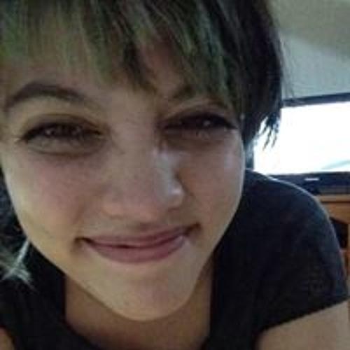 Georgina Yonue Tavera's avatar
