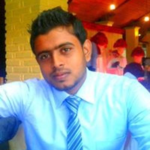 Tharindu Peshal's avatar