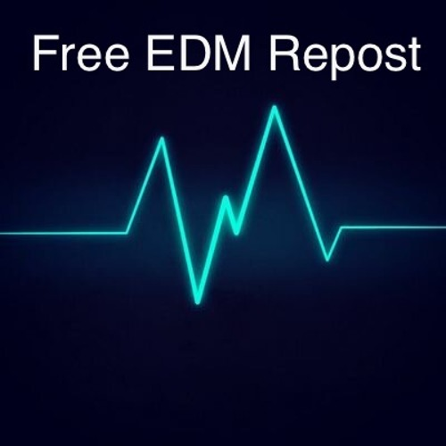 EDM Repost You's avatar