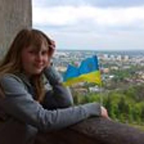 Tetyana Tsinkevych's avatar