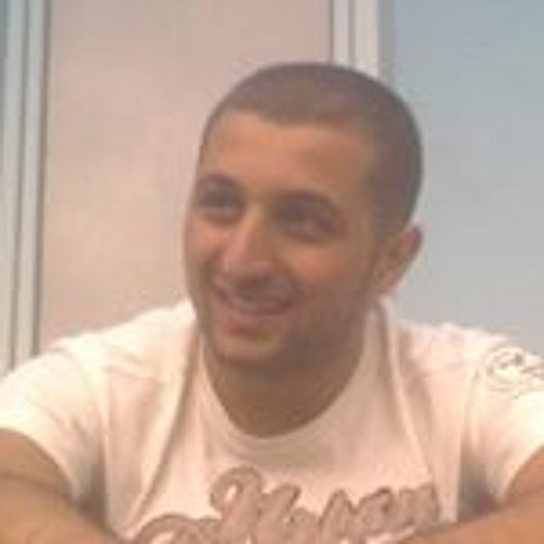 Lasha Grdzelishvili 1's avatar