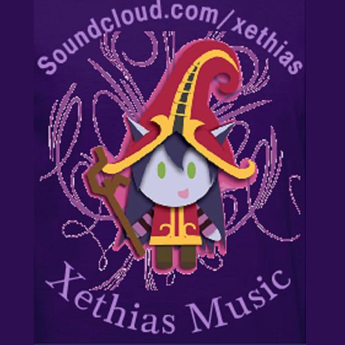 Xethias's avatar