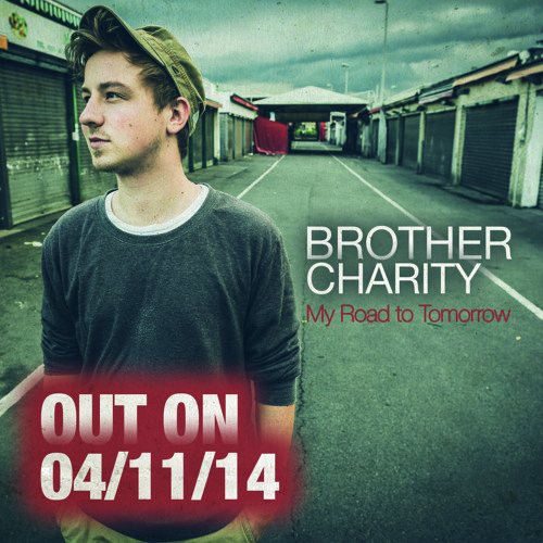 MC Brother Charity's avatar