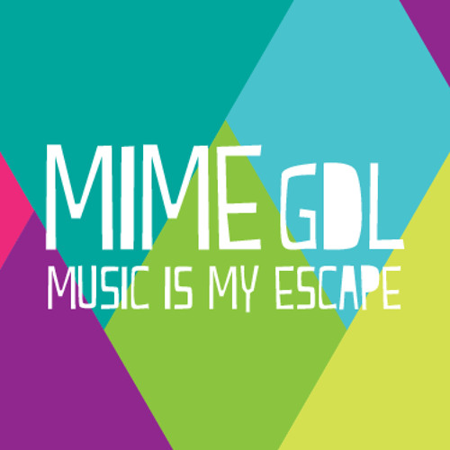Music Is My Escape's avatar