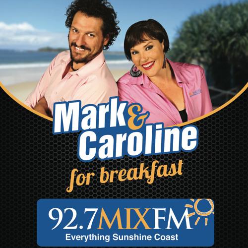 Mark and Caroline's avatar