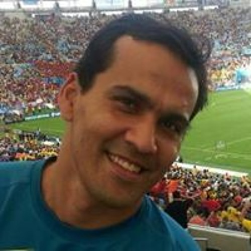 Edward Ferreira Filho's avatar