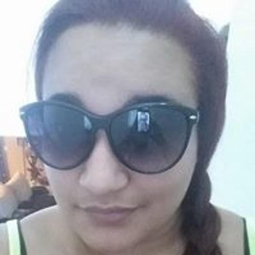 Gerise Mezyk's avatar