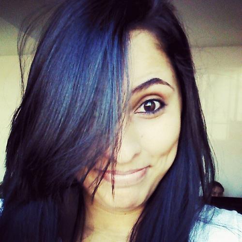 Samantha Scherzinger's avatar