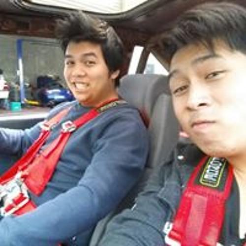 Anthony Nguyen 201's avatar