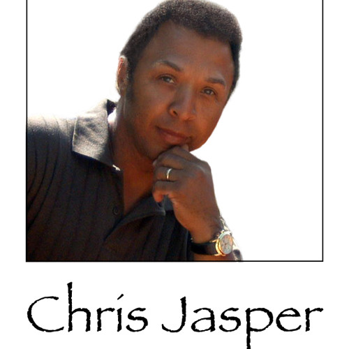 CHRIS JASPER's avatar