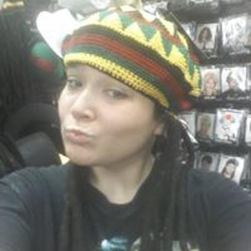 Kri Harkins's avatar