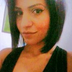 Raissa Oliveira 38