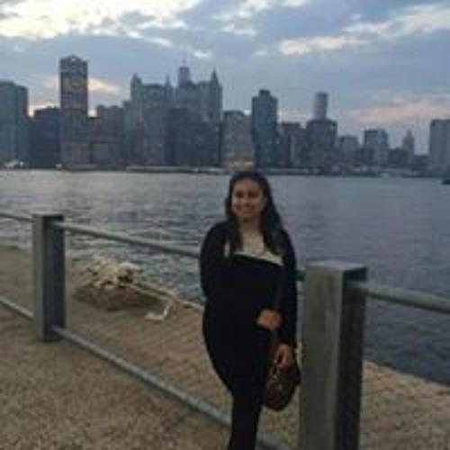 Durria Faiyaz's avatar