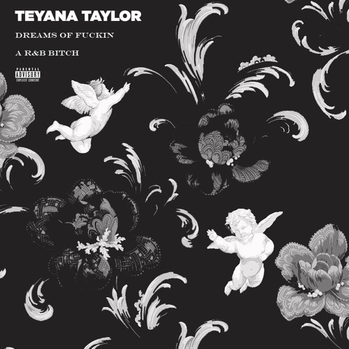 TEYANA TAYLOR's avatar