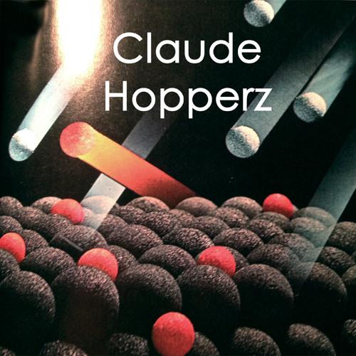 Claude Hopperz's avatar