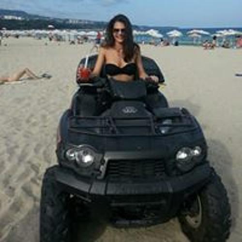 Jeni Simeonova's avatar