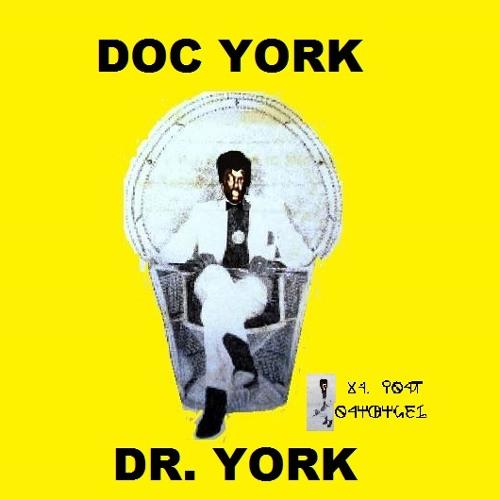 DR YORK ENT's avatar