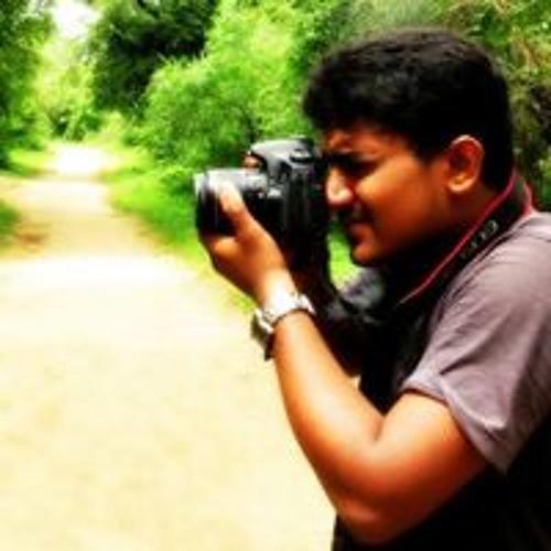 Shiv Thakkar's avatar