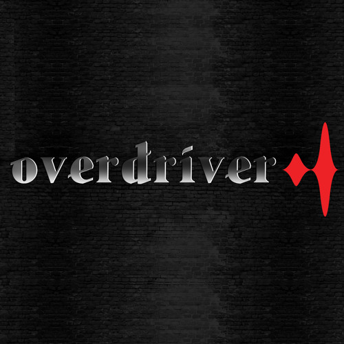 Overdriver Oficial's avatar