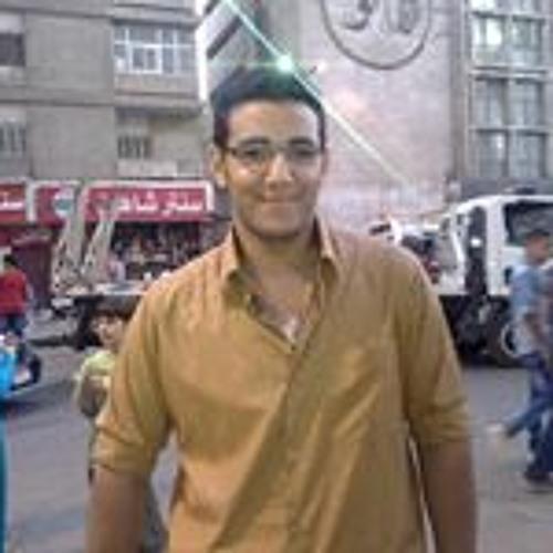 Mahamed Abodonia's avatar