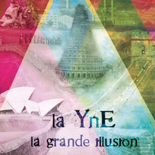 LA YNE's avatar
