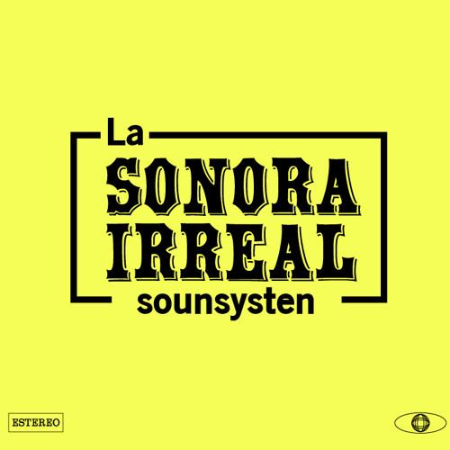 Sonora Irreal's avatar