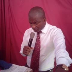 Pastor Lubalo