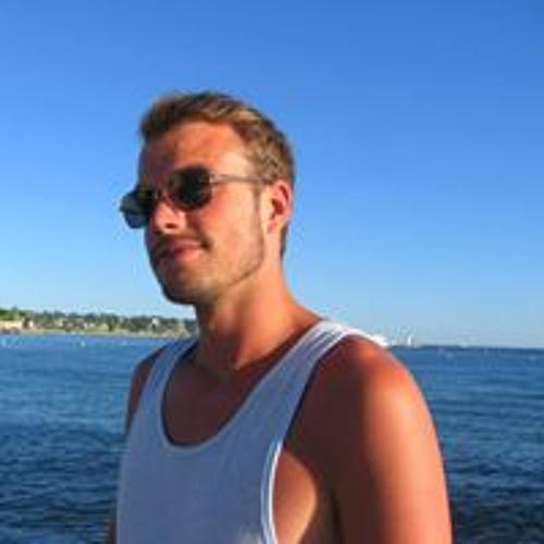 Gilles Daigre's avatar