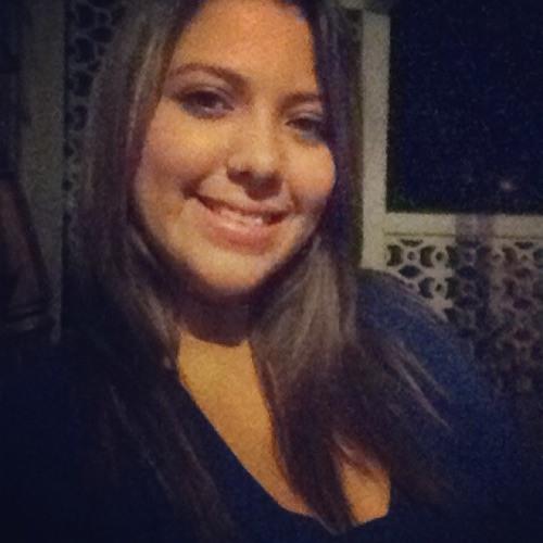 Raquel Alvarado 6's avatar