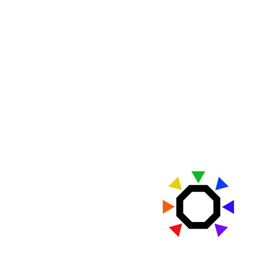 Chromeria's avatar