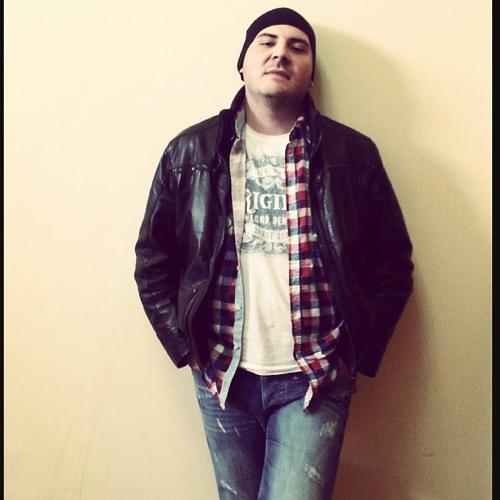 Marconi DJ's avatar