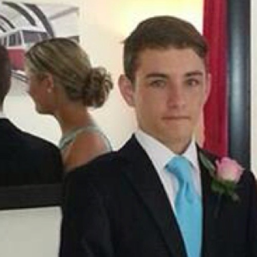 Jack Kelly 54's avatar