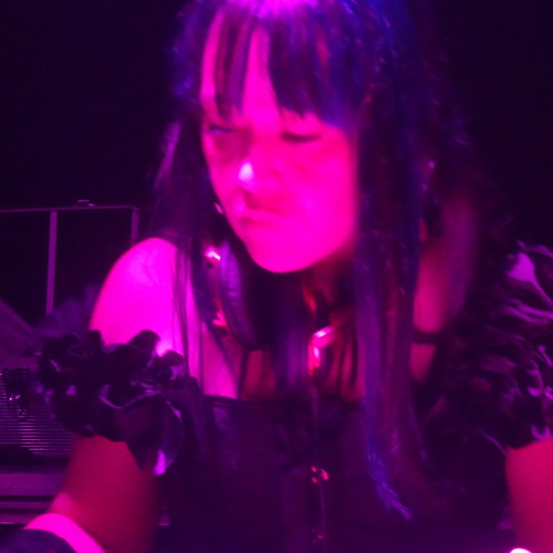 DJ Miss Chrystal's avatar