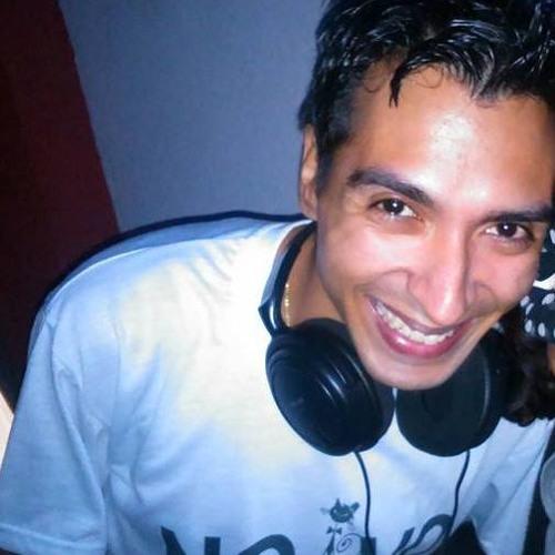 DJ Orlando Passos's avatar
